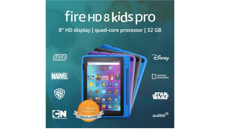 fire kids tablet prime day deal