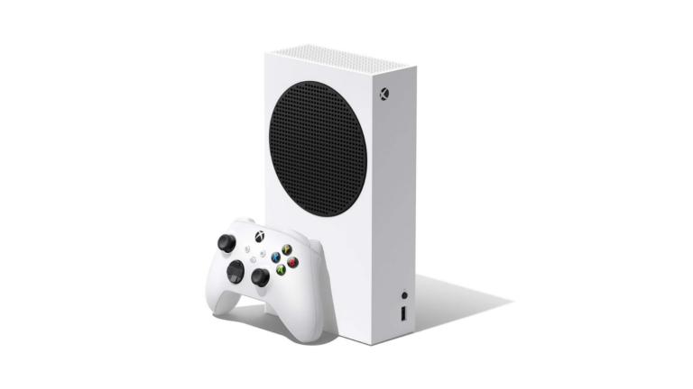 xbox series s in stock