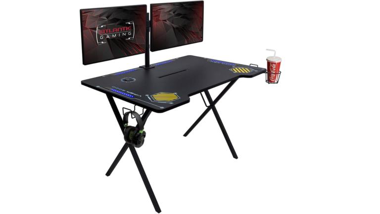gaming desk prime deal
