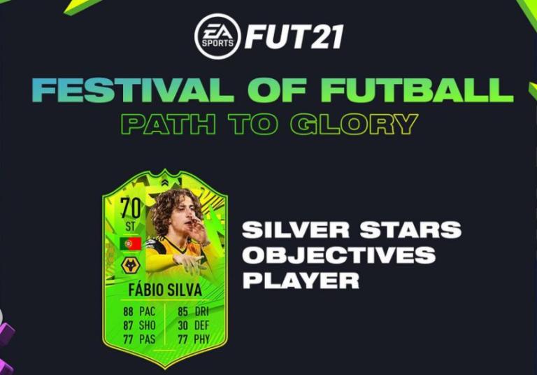 Easy methods to full Path to Glory Fábio Silva's targets in FIFA 21 Final Staff | Dot Esports