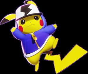 All Holowear And Premium Holowear In Pokemon Unite Dot Esports