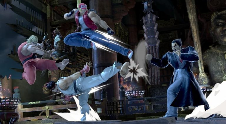 Super Smash Bros. Ultimate 12.0: Full patch notes and changes   Dot Esports