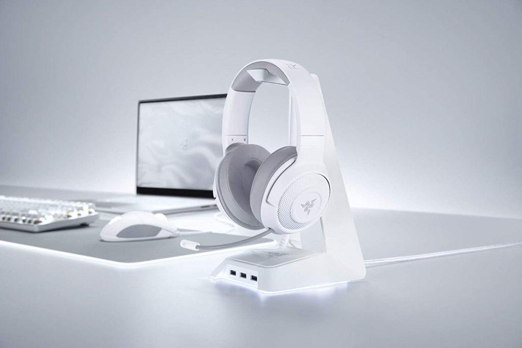 Super deal on Razer gaming headset.