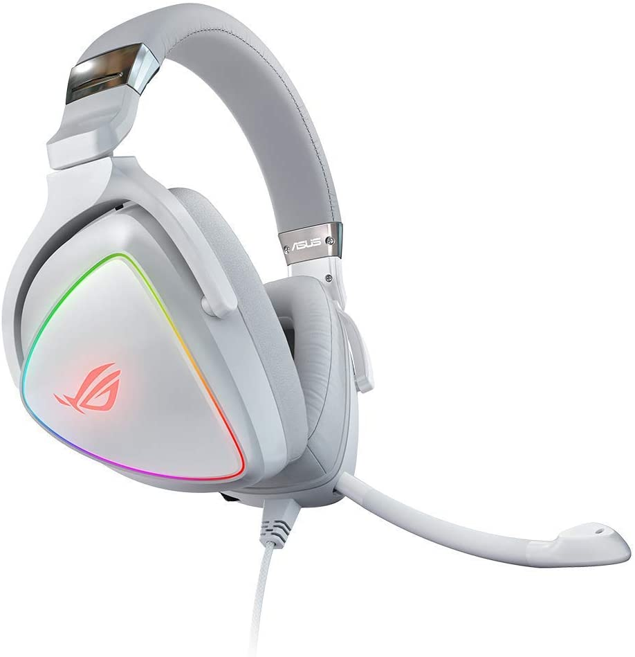 Outstanding ASUS gaming headset.