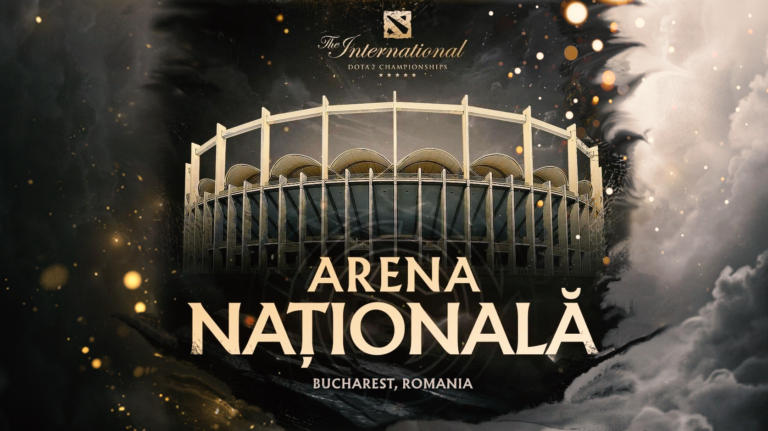 Dota 2's The International 10 moves to Romania, starting date delayed   Dot  Esports