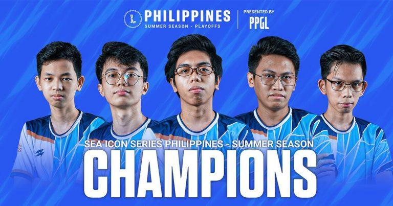 Filipino Wild Rift team Amihan Esports banned for forging a player's  documents | Dot Esports