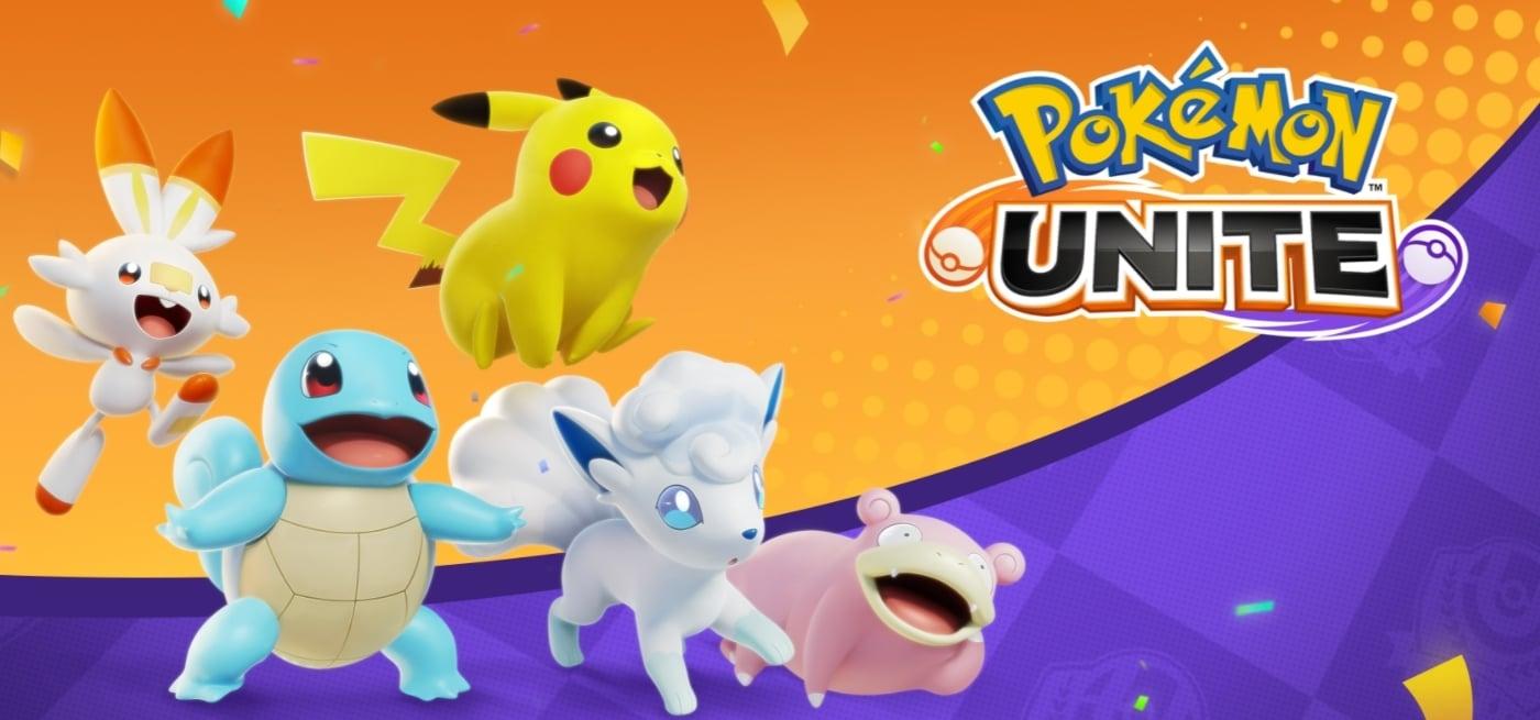 Best bot lane Pokémon in Pokémon UNITE   Dot Esports