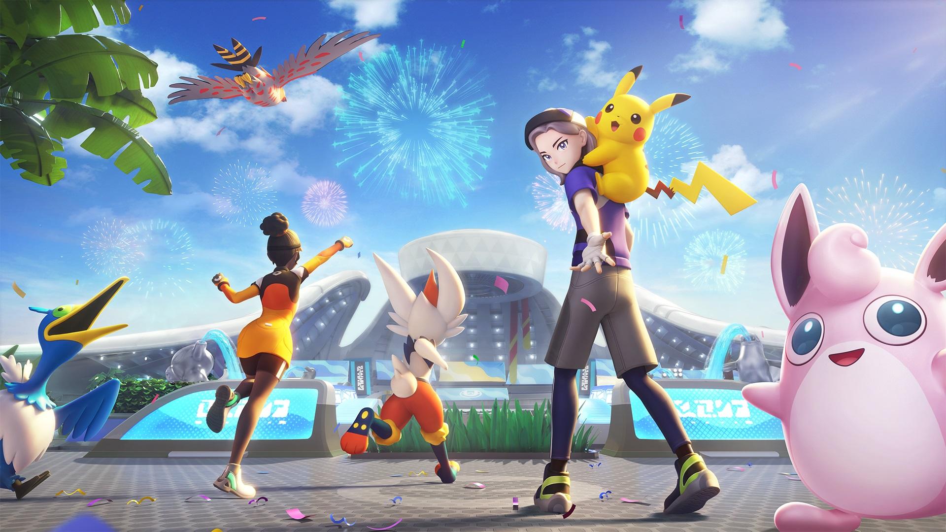 Pokémon UNITE Patch 1.1.1.6: Full notes and updates | Dot Esports