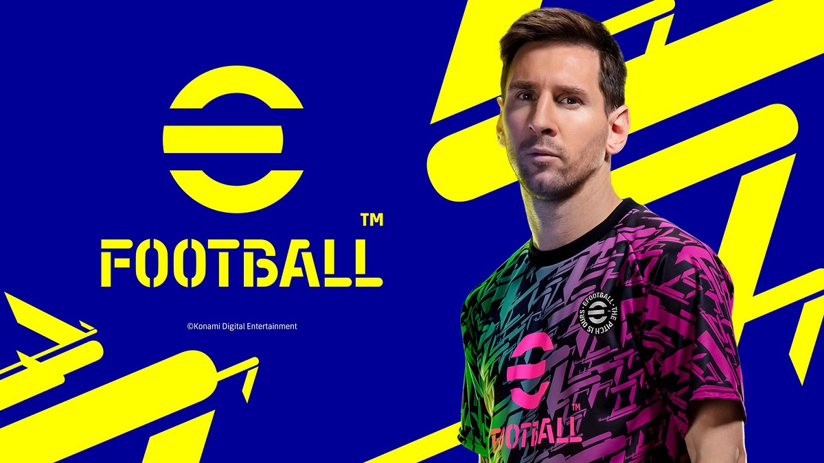 When does PES 2022 / eFootball release?   Dot Esports