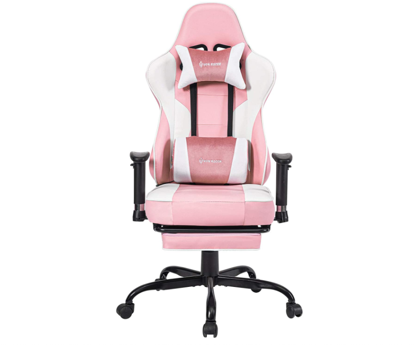 Killabee Von Racer pink