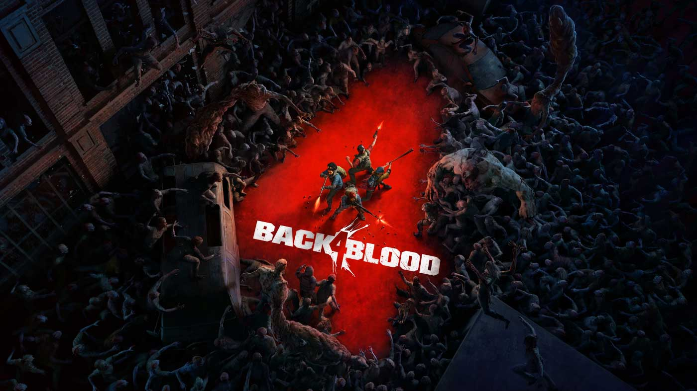 Back 4 Blood records 98,024 concurrent players on Steam during early access   Dot Esports