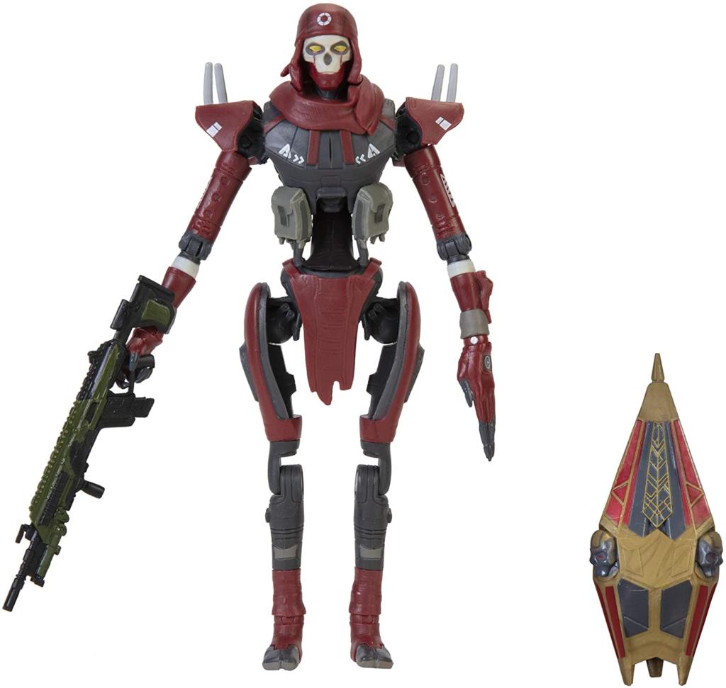 Apex Legends Revenant Collectible Action Figure