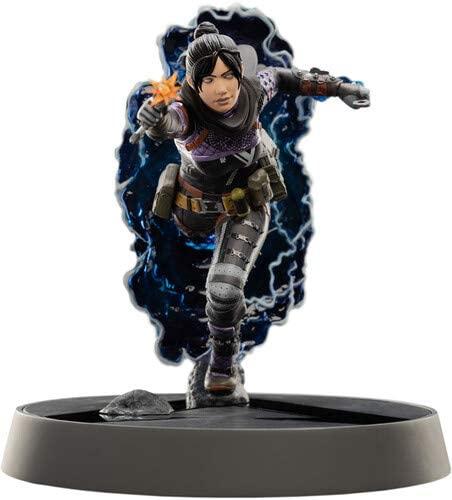 Apex Legends Collectable Figure Wraith