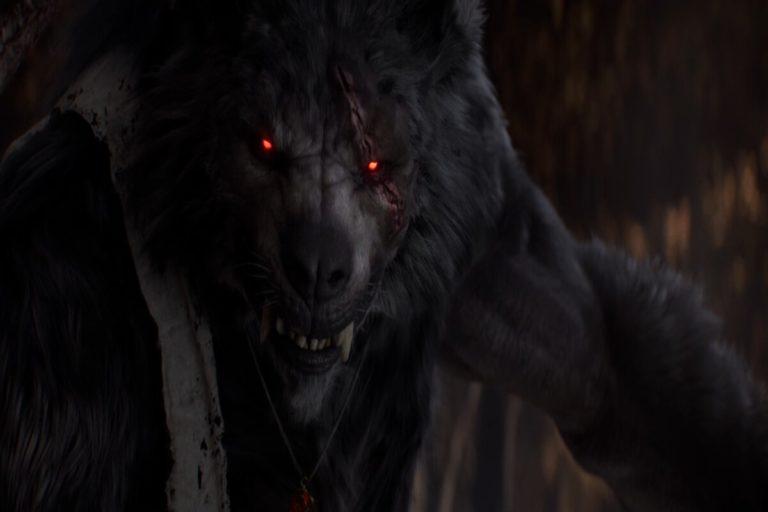 MTG Innistrad Midnight Hunt Werewolf Trailer