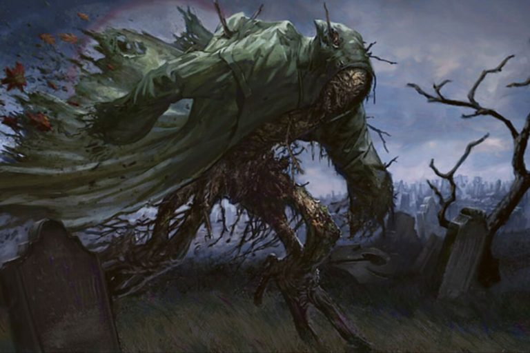 MTG Innistrad Zombies