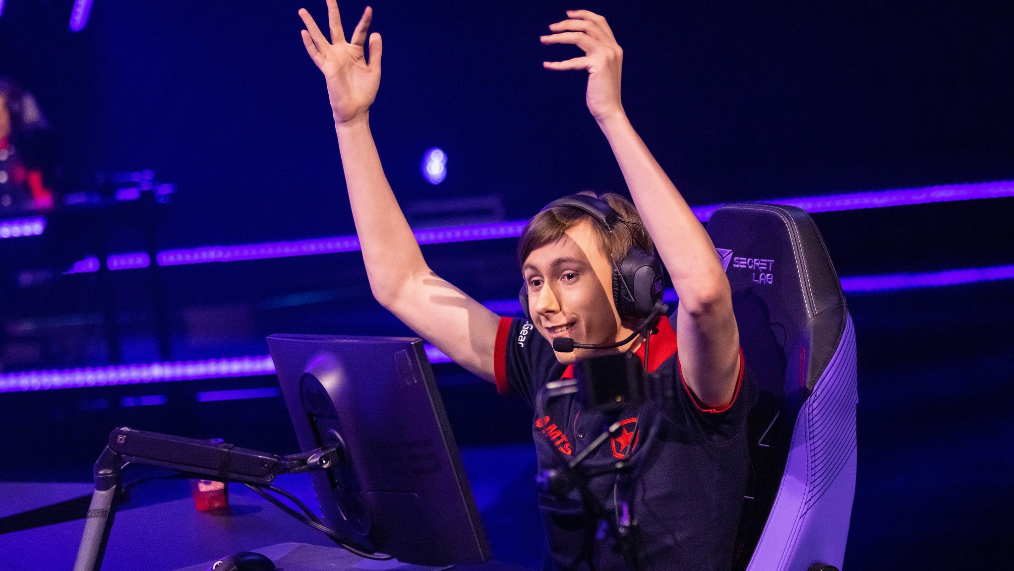 Vision Strikers' MaKo and Gambit's Chronicle recorded the highest KDAs at VCT Masters Berlin - Dot Esports