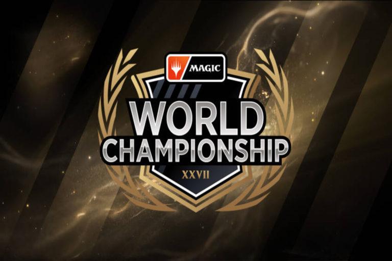 MTG 2021 World Championship XXVII