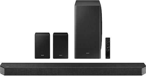 Samsung HW-Q950A 11.1.4ch Soundbar