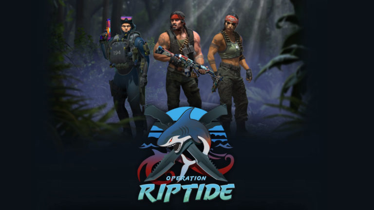 Valve reveals CS:GO Operation Riptide, featuring private queue, short competitive games, new deathmatch modes, and more - Dot Esports