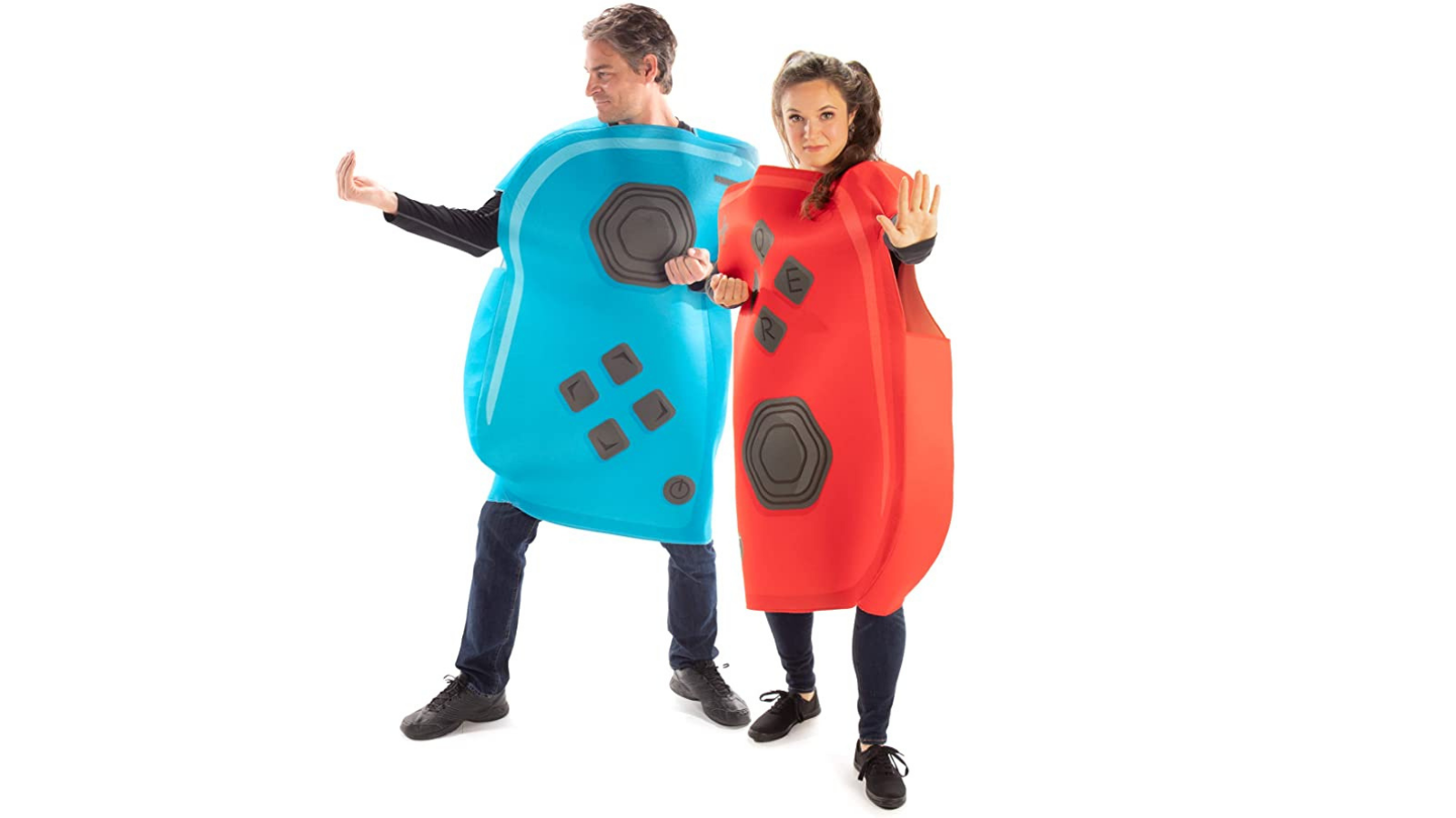 gaming costume