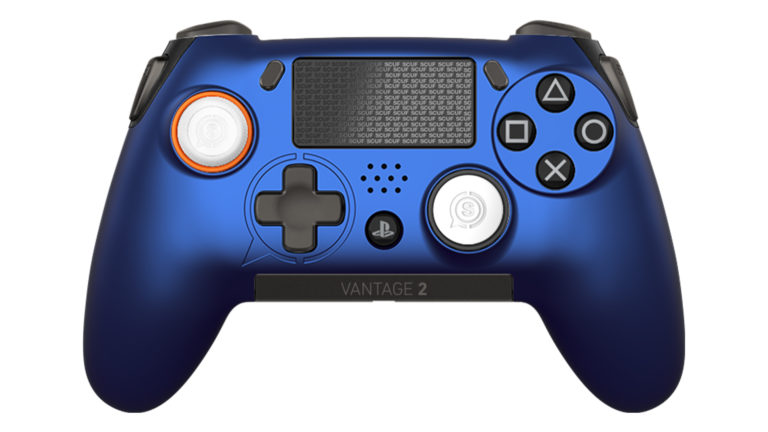 SCUF Vantage 2 for PS4