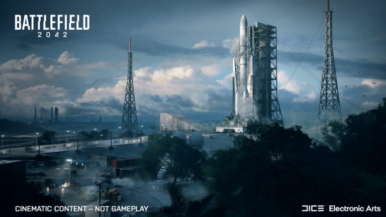 How to customize weapons in Battlefield 2042? - Dot Esports