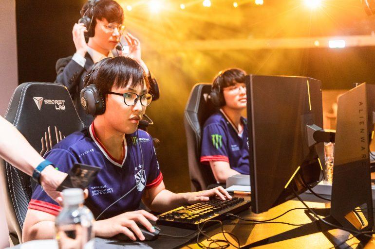 Team Liquid surpreende Invictus Gaming nas semifinais do MSI 2019