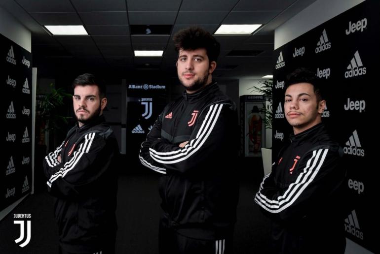 Juventus entra na cena dos esports com time de PES e ajuda da Astralis