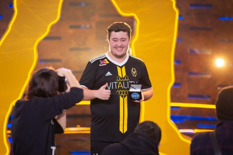 HLTV nomeia ZywOo como o melhor jogador de CS:GO do mundo