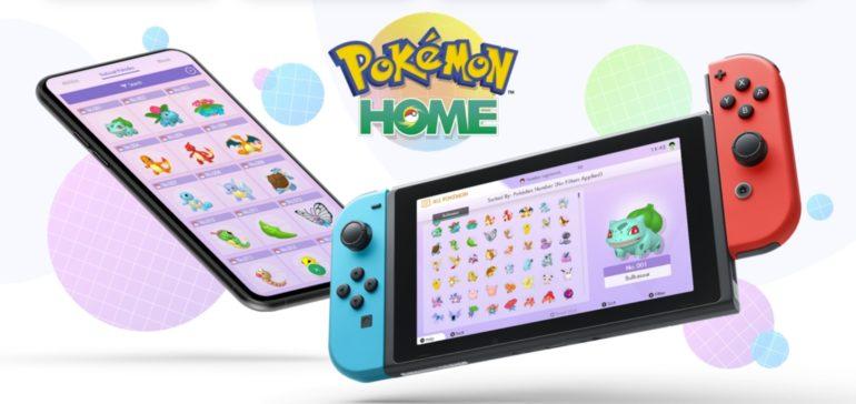 Play Pokémon confirma que hidden abilities e movimentos do Pokémon HOME são legais em torneios