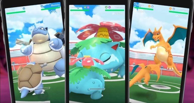 O que são os clones em Pokémon Go?   Dot Esports Brasil