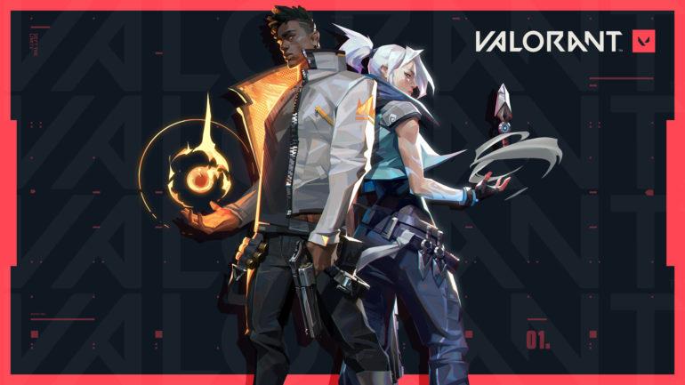 VALORANT terá classificação renomeada com o lançamento do jogo
