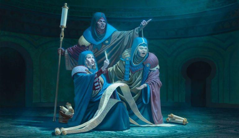Fetchlands de Magic: The Gathering serão reimpressas