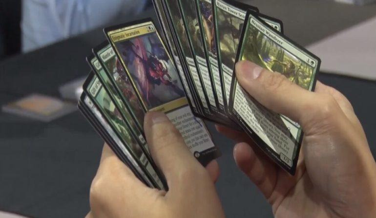 Banidos e restritos de Magic: The Gathering serão anunciados na semana que vem