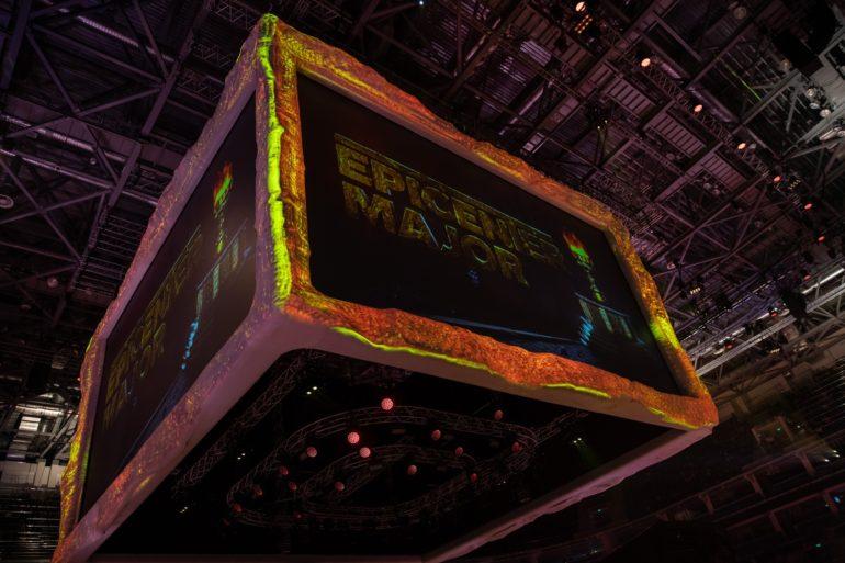 Valve cancela oficialmente o quarto Major e Minor Dota Pro Circuit devido ao coronavírus