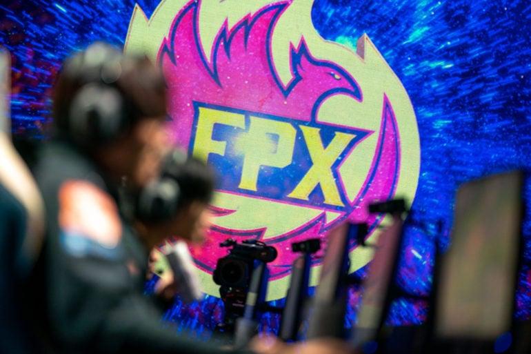 FunPlus Phoenix contrata time de CS:GO da Heroic