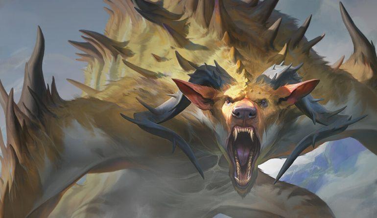 Rosewater confirma 2 novas mecânicas para Magic em Ikoria: Terra de Colossos