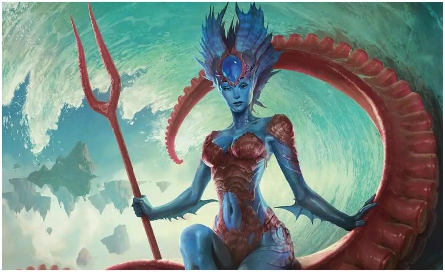 Magic adia lançamento da versão física de Ikoria: Terra de Colossos