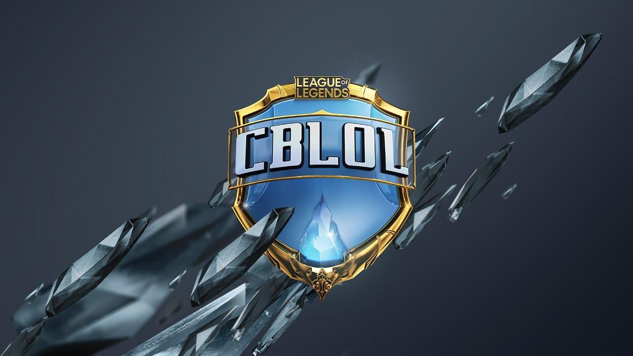 CBLoL 2020 vai continuar online