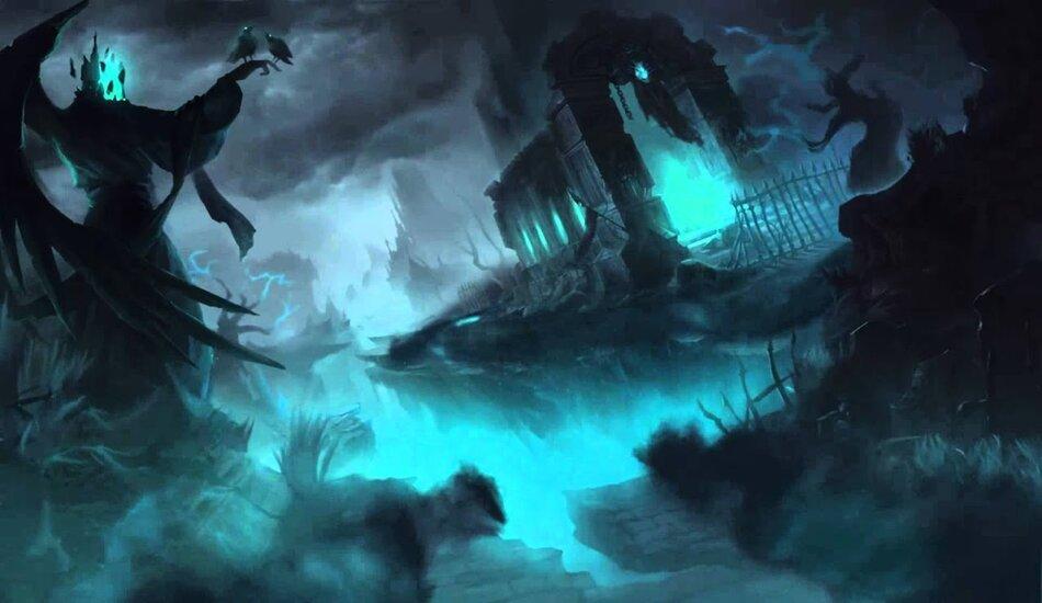 Legends of Runeterra chega aos celulares em 30 de abril