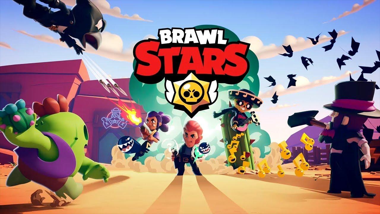 Novo brawler com ataque especial chegará a Brawl Stars em junho