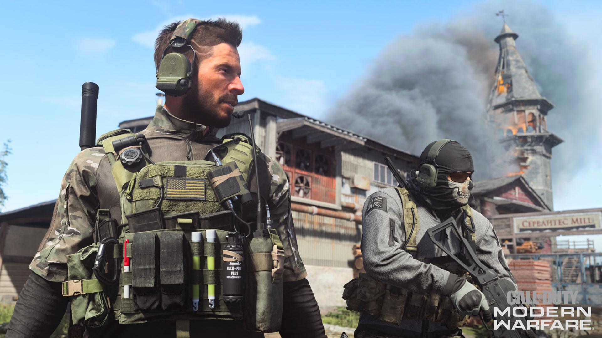 Call of Duty: Modern Warfare é o jogo mais vendido de 2020 até o momento e um dos sucessos mais rápidos da história dos EUA