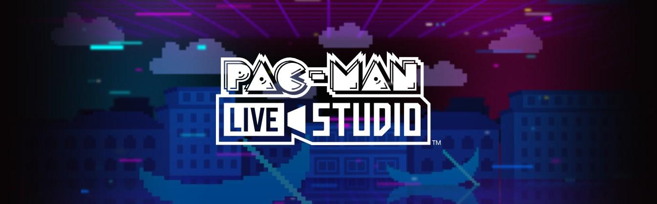 Novo jogo multijogador de Pac-Man será jogável de graça em um canal dedicado da Twitch