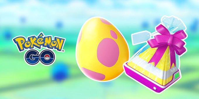 Formas de Galar vão continuar nos ovos de 7km em Pokémon Go