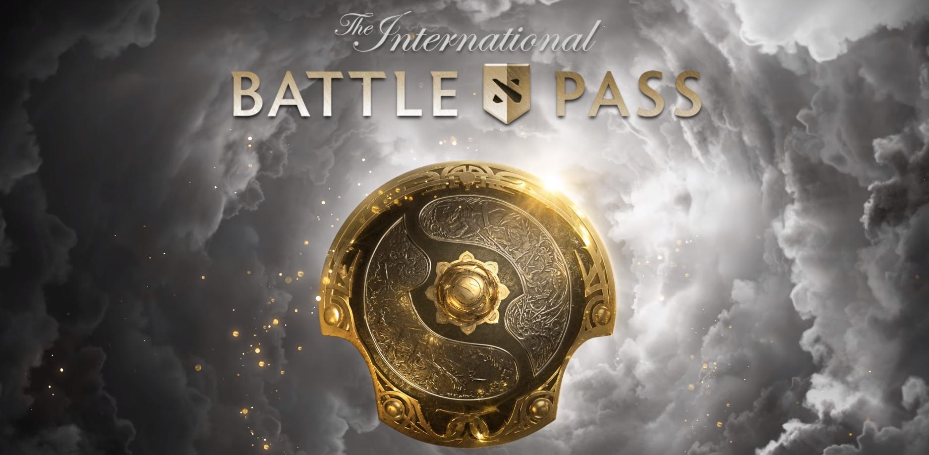 Valve atualiza Passe de Batalha do International com alterações a Apostas e fecha Loja Secundária