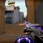 A Riot apresenta a primeira linha de skin da edição exclusiva de VALORANT: Singularidade 2