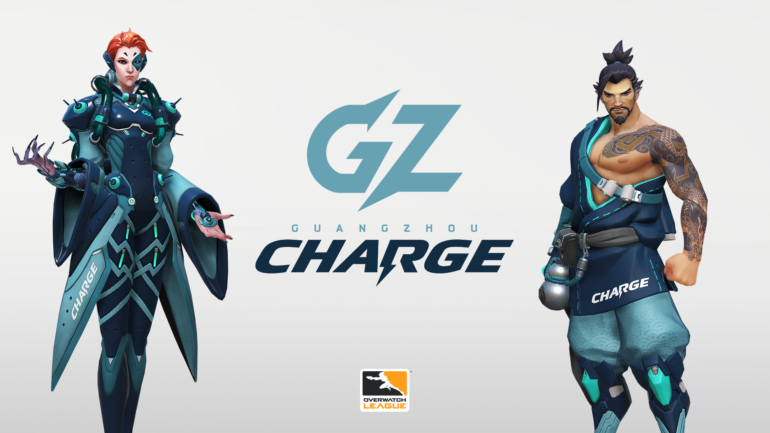 Guangzhou Charge es el equipo de la expansión del grupo chino Nenking para Overwatch League