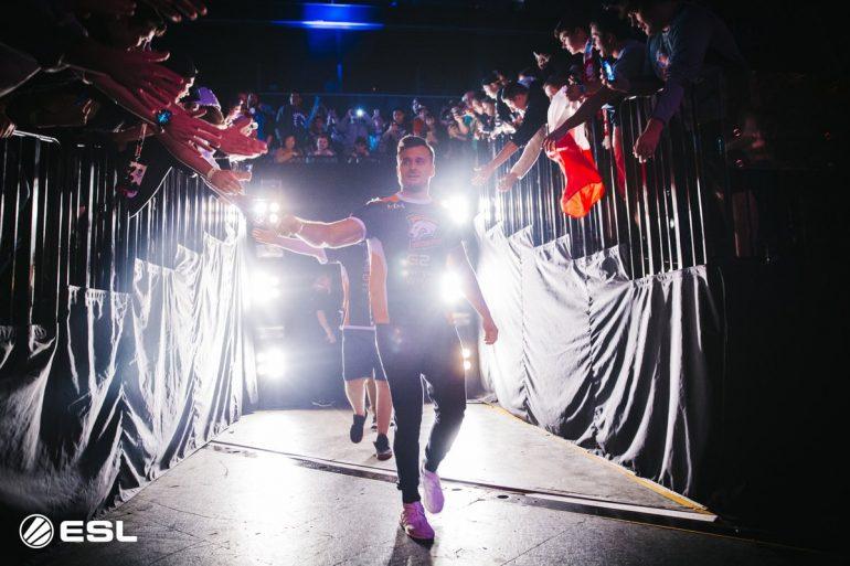 ESL Pro League pasará a ser una competición presencial al completo en su novena temporada