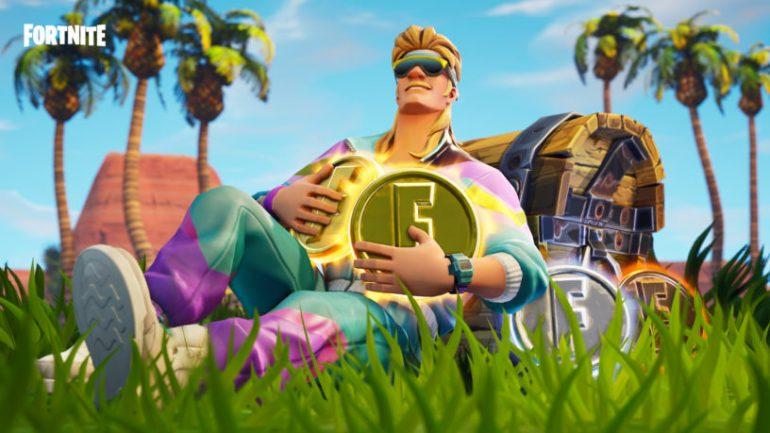 Rumor: Epic Games habría conseguido 3.000 millones de dólares en ganancias durante 2018