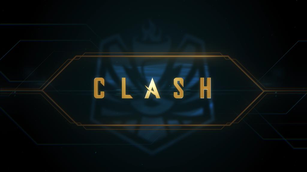 El torneo Clash, de League of Legends, se adelanta para este fin de semana